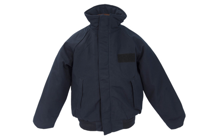 Shipboard Jacket front