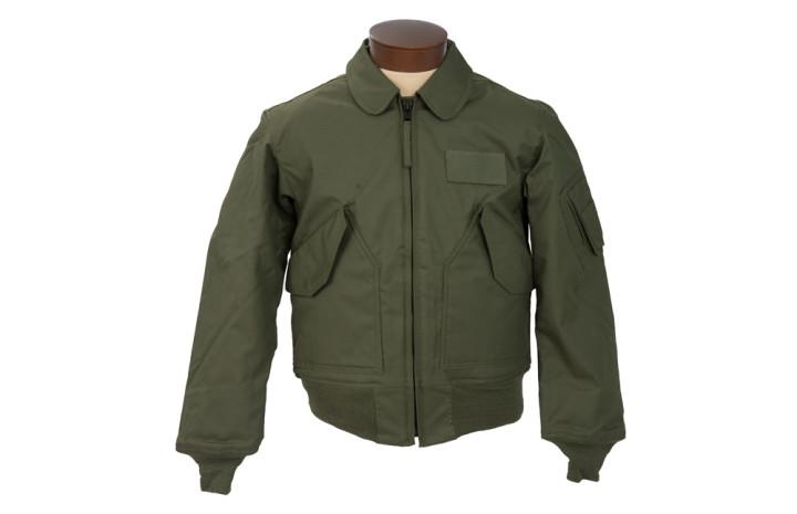 45/P Jacket